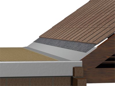 Flat Flashing Grp Roofing Supplies